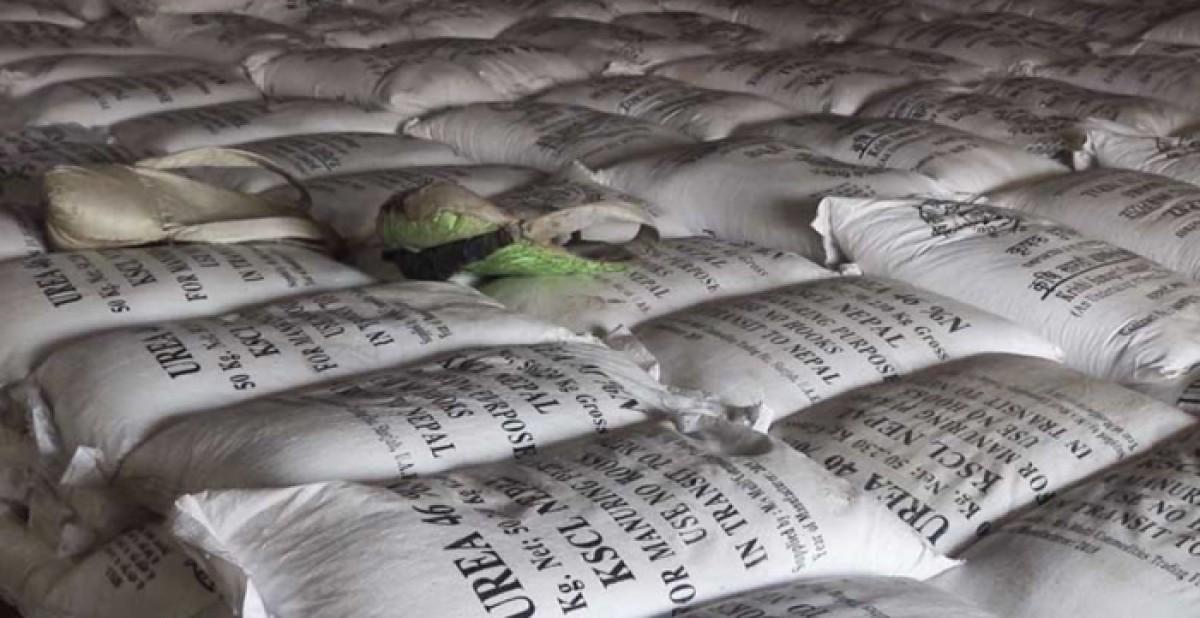 किसानको खेतमा हाल्नुपर्ने मल कलकत्ताको 'क्वारेन्टिन'मा, अनेक बाहना बनाउँदै आयातमा ढिलाइ_img