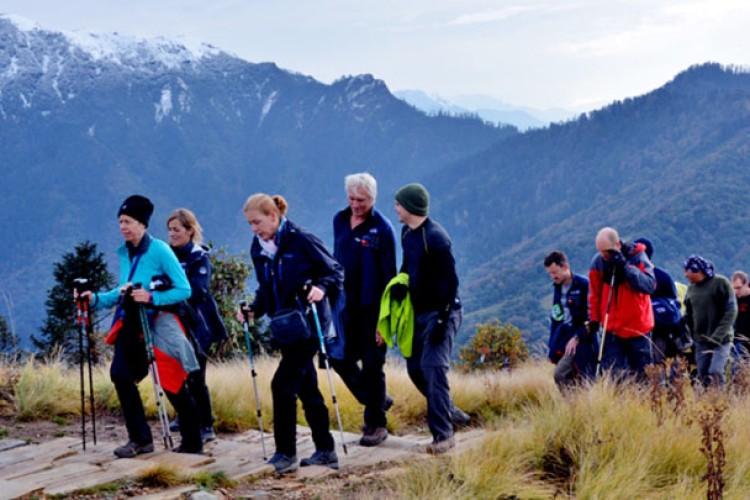 १ वर्षमा भित्रिए सवा २ लाख विदेशी पर्यटक, प्रवद्र्धन रणनीति बनाउँदै पर्यटन बोर्ड_img
