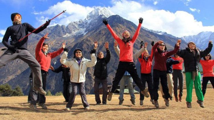 पर्यटन क्षेत्र पुनर्जीवित गर्न सरकारले पर्यटन दशक कार्यक्रम ल्याउँदै