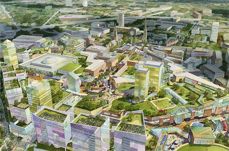 स्मार्ट सिटी : सहरको संख्या थपेको थप्यै, निर्माण भने कागजमै सीमित