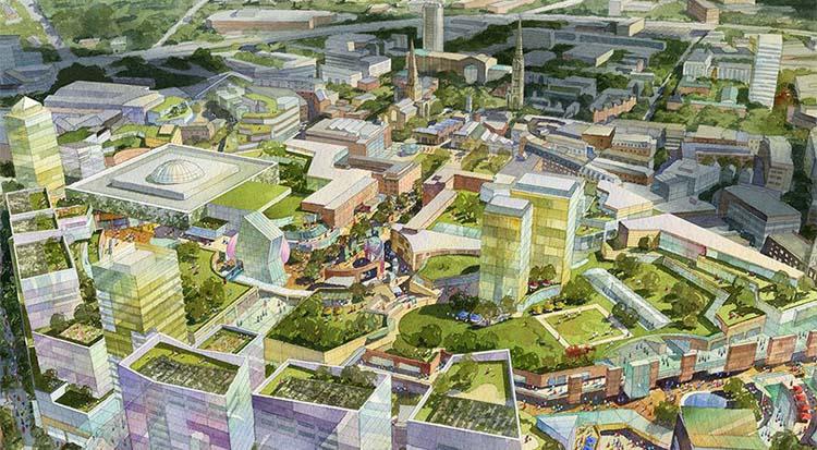 स्मार्ट सिटी निर्माणको फाइल मन्त्रालयमै अड्कियो, क्याबिनेटमा पेश हुन नसक्दा आयोजना अघि बढेन
