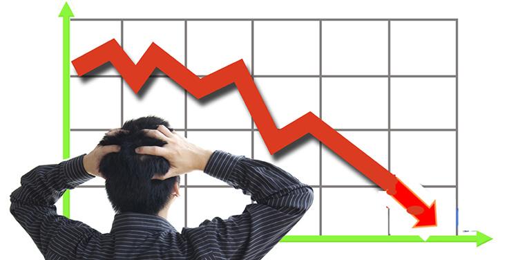 सेयर बजारमा चरम निराशा, साढे १४ खर्बको बजारमा ११ करोडको कारोबार
