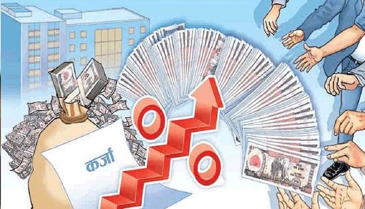 बैंक तथा वित्तीय संस्थाको ६६% कर्जा घरजग्गा धितोमा, कृषि कर्जा ६% बढ्यो