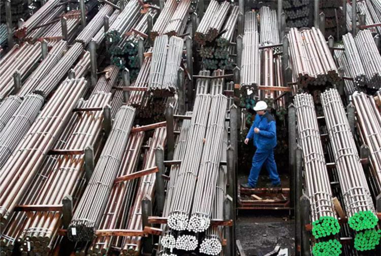 बजारमा माग घटेपनि ६ अर्ब लगानीमा ५ नयाँ स्टील उद्योग थपिदै