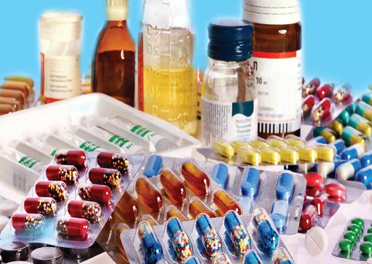 किन ह्वात्तै घट्यो औषधीको उत्पादन र खपत ?