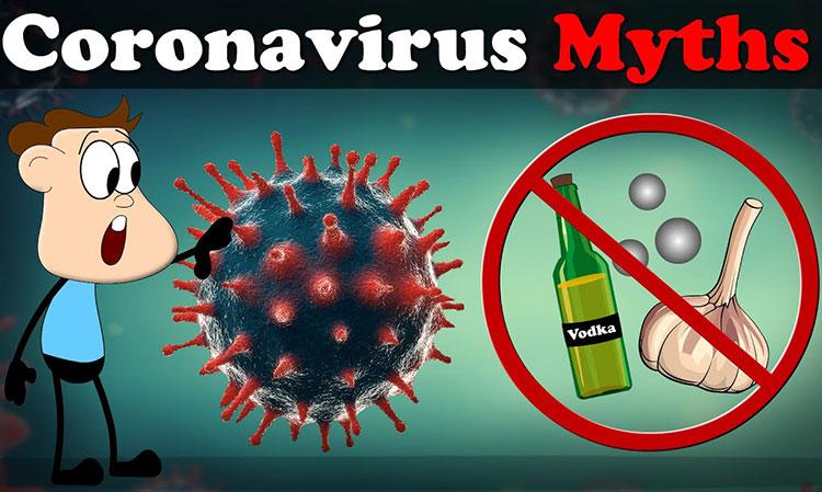 कोभिड मिथ : कोरोना भाइरस बारे समुदायमा व्याप्त १३ भ्रामक जानकारीको चिरफार