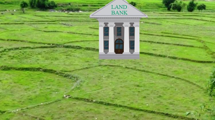 भूमि बैंक नारामा राम्रो, व्यवहारमा किसानकोभन्दा उद्योगपति र जमिनदारको हितमा