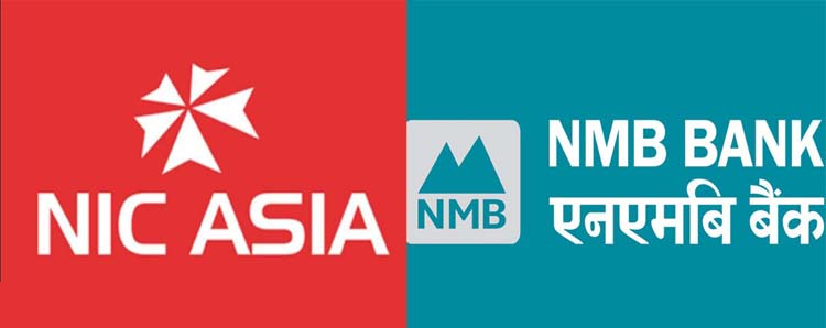 कोरोनाका बाबजूद एनआइसी एशिया र एनएमबी बैंकको नाफा बढ्यो, लाभांश क्षमता कति_img