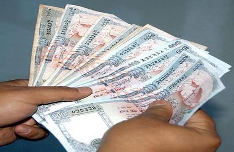 बैंक नोट र फोनमा कोरोना भाइरस २८ दिनसम्म रहन सक्ने
