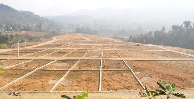 लालपूर्जा कीर्तेको हद : जग्गाधनी बेल्जियममा, काठमाडौंको जग्गा अर्कैका नाममा विक्री