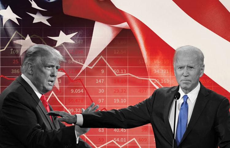 ट्रम्प र वाइडेनको भाग्यको फैसला आज, यस्ता छन् राष्ट्रपति निर्वाचन बारेमा जान्नै पर्ने महत्त्वपूर्ण कुरा
