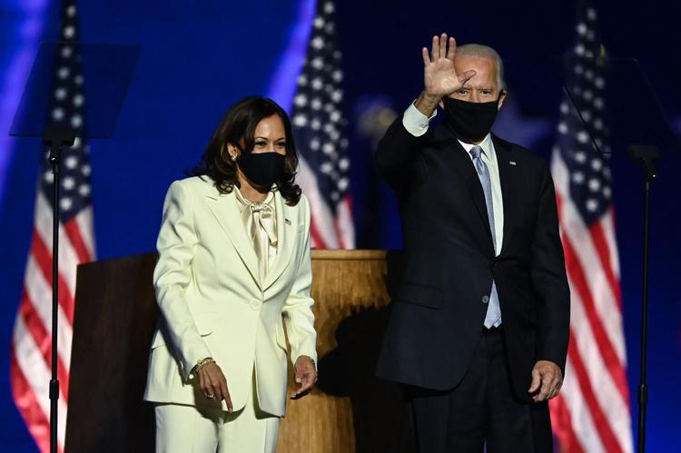 जो बाइडेन अमेरिकी राष्ट्रपतिमा निर्वाचित, ह्यारिस बनिन पहिलो महिला उपराष्ट्रपति
