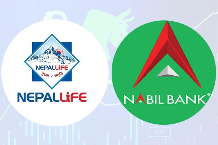 नबिललाई उछिन्दै नेपाल लाइफ बन्यो सेयर बजारको दोस्रो ठूलो कम्पनी_img