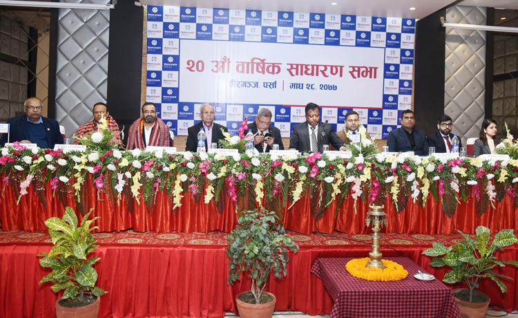 नेपाल लाइफको 'सेयर स्प्लीट' प्रस्ताव पारित, अब सेयर संख्या दोब्बर हुने