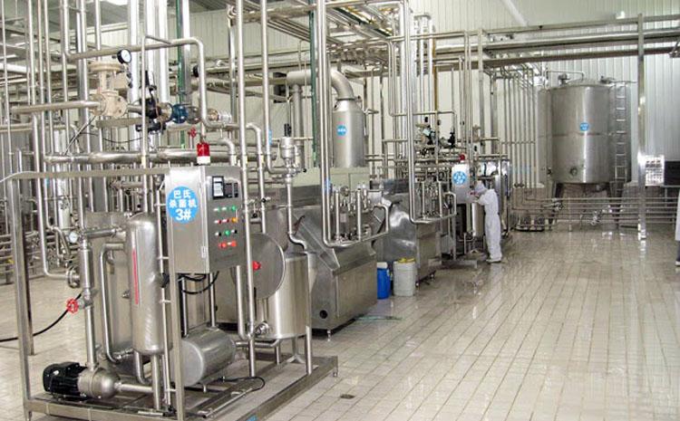 ४१ करोडमा हेटौंडामा दुग्ध पाउडर प्लान्ट निर्माण हुँदै, दैनिक ५ मेट्रिकटन धुलो दूध उत्पादन हुने