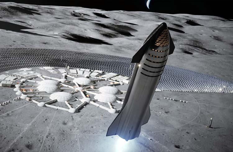 सित्तैमा चन्द्रमामा जान इच्छुक ८ जना व्यक्ति खोज्दै जापानी अर्बपति