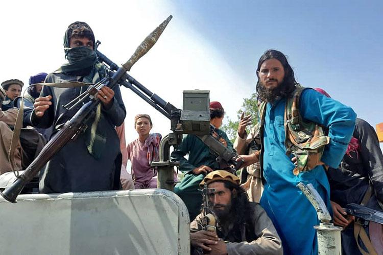 हतियारमा पैसा खर्चै नगरी तालिबान अफगानिस्तानमा पकड जमाउन कसरी भयो सफल ?